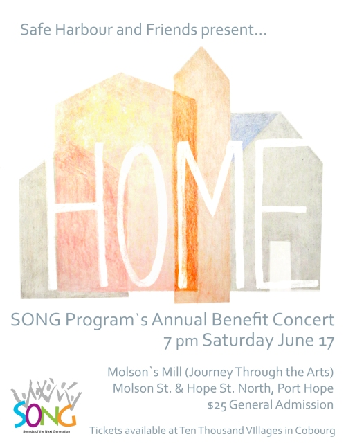 Home 2017 Poster 1
