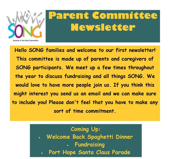 song newsletter Sept 2016 cropped