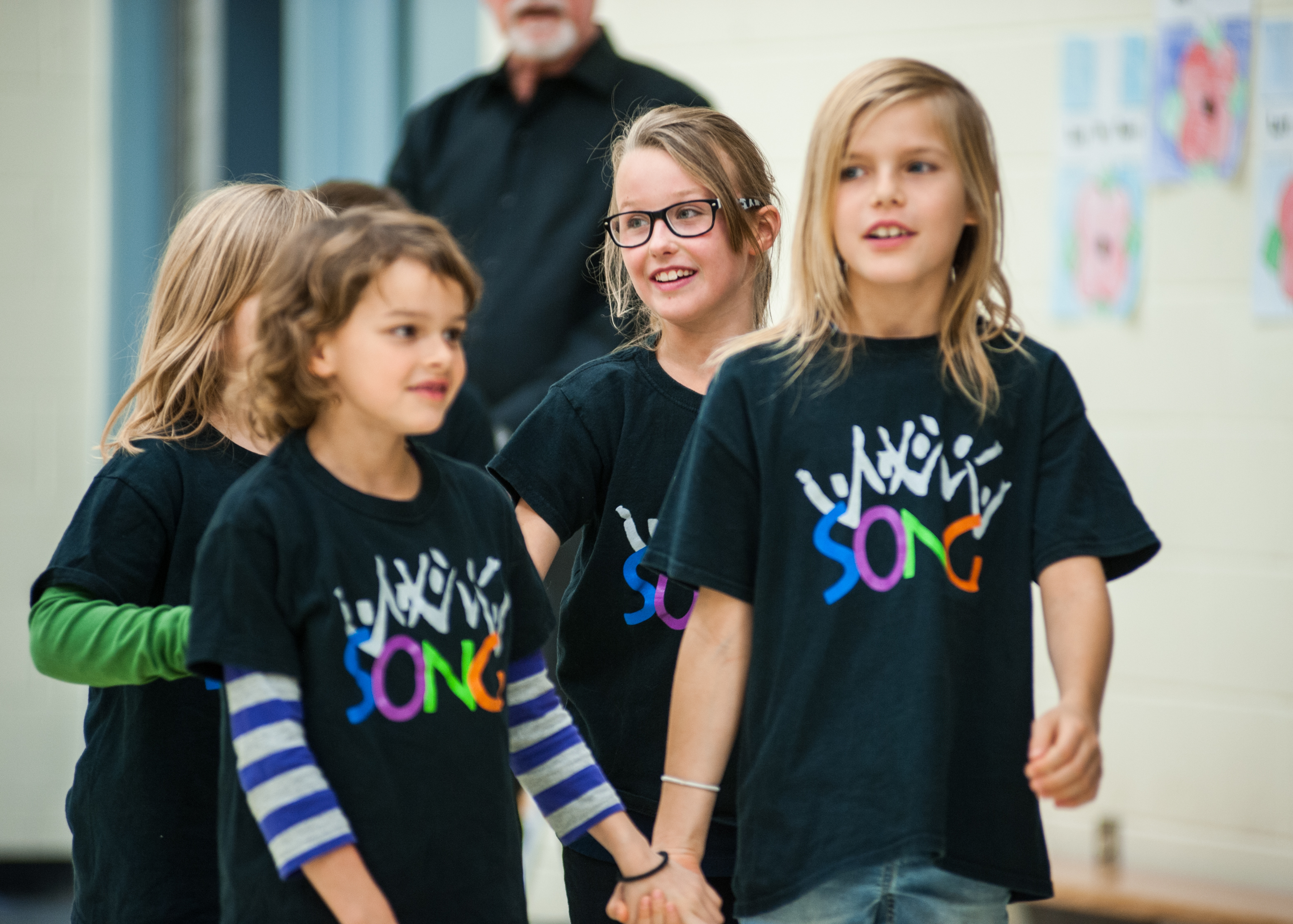 Sounds of the Next Generation – Changing lives one rehearsal